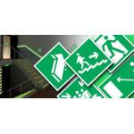 Эвакуационные знаки (По ГОСТу)