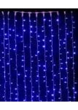 Светодиодный занавес 600 LED СЗ-3