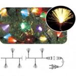 LED-гирлянды «Ленты» и «Кисточки»