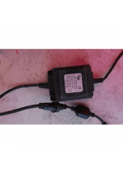 Трансформатор 220/24V, 60 Вт ТФ-1