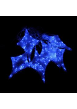 """Светодиодная гирлянда """"Мерцающие звёзды"""" СГ-13"""