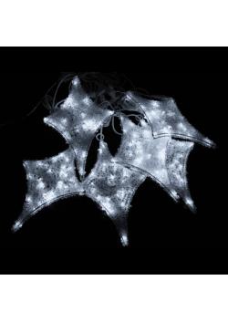 """Светодиодная гирлянда """"Мерцающие звёзды"""" СГ-14"""