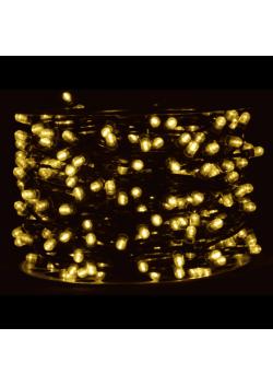 Светодиодная гирлянда Клип Лайт 100 м, 333 LED СГ-18