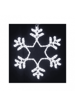 "Светодиодная фигура ""Снежинка"" LED СФ-7"