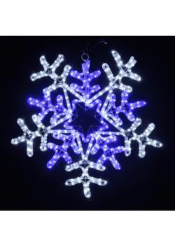 "Светодиодная фигура ""Снежинка"" LED СФ-3"