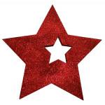 Звезды, сосульки