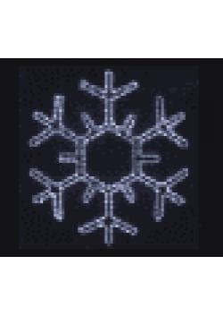 "Светодиодная фигура ""Снежинка"" LED СФ-2"