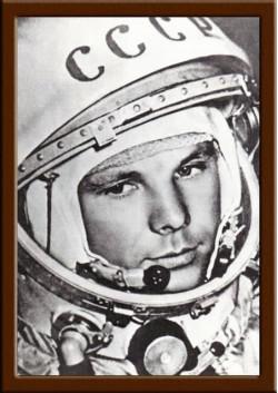 Портрет Гагарин Ю.А. ПТ-12-7