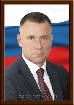 Портрет Зиничев Е. Н. ПТ-427-1