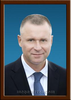 Портрет Зиничев Е. Н. ПТ-427-2