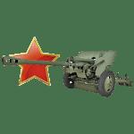 Постеры «Артиллерия Победы»
