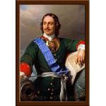 Портреты правителей России