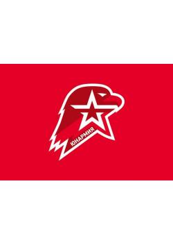 Флаг «Юнармия» ЮА-13