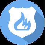 Стенды «Пожарная безопасность»